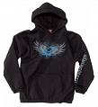Alpinestars Толстовка Youth Albatross Fleece